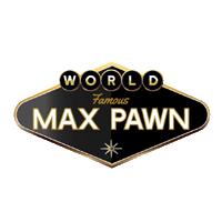 Max pawn Logo